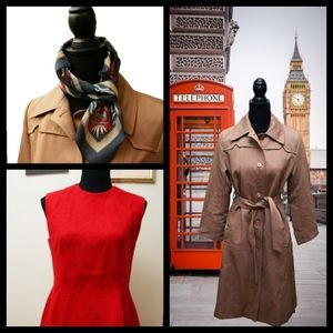 3 for 1 - Vintage London Look